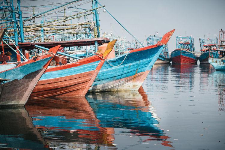 Harbour Jakarta