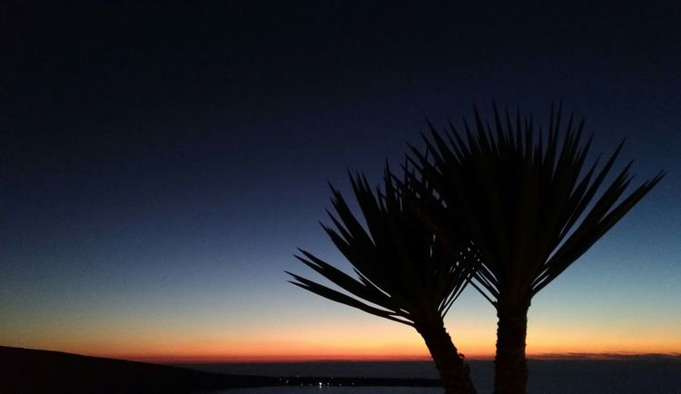 || Nature Theories || Santorini, Greece. TheFoneFanatic Vacations Mobilephotography PhonePhotography Colorful Scenics Sunset Silhouette Rural Scene Dusk Horizon Summer In The City
