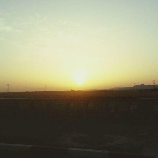 Good Morning Sun Shining Natur Waw