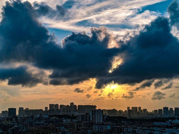 City Cloud -