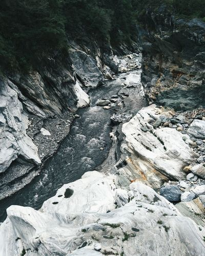 Lost In The Landscape Outdoors Nature Close-up Hiking Roadtrip Live Authentic Textures Taroko Cliff Canyon Landmark Mountain Adventure Bucketlist Gorge Marble Limestone Formations Scenery Journey River Stream Valley HikeNhype Connected By Travel EyeEmNewHere Perspectives On Nature