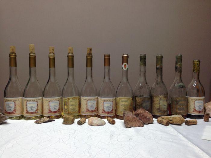 Vertical tasting of Aszú wines (from 1963) Aszu Exploring First Eyeem Photo Good Days  Still Life Tokaj Wine Tasting