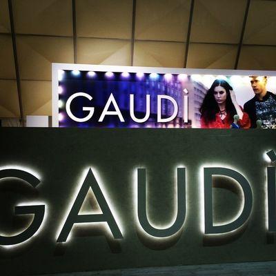 Gaudi. #bbb #bbb2014 #fashion #fashionweek #berlin