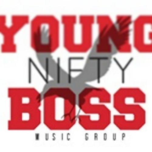Official Logo by Youngniftyboss InstaYNB InstRapGame instanews instalogo TeamGabon team241