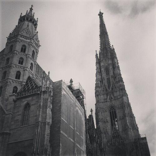 Stephans nicht Kölner #Dom #vienna #wien Dom Vienna Wien