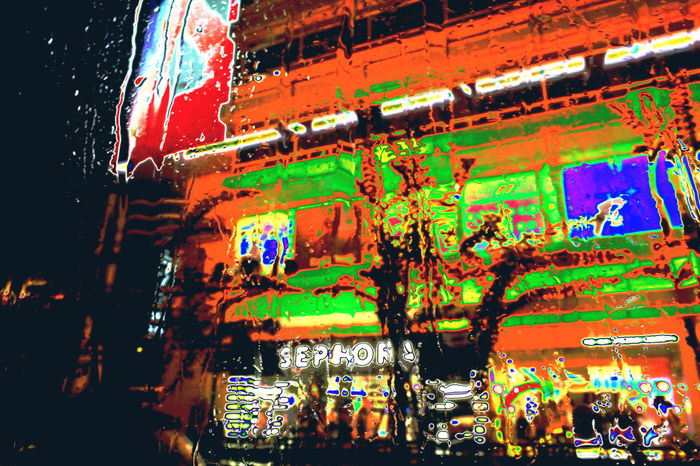 Architecture Art City City Life Color Colorful Colors Colour Of Life Fashion Fashionable Life Lifestyles Modern Night Night Lights Night Street Rain Raining Rainy Days Shop Street Street Art Street Fashion Street Light Street Night