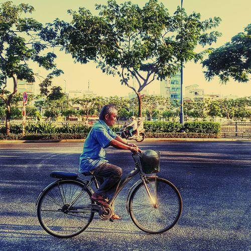 Street Life Saigon, Vietnam Streetphotography Bymathieung My Commute