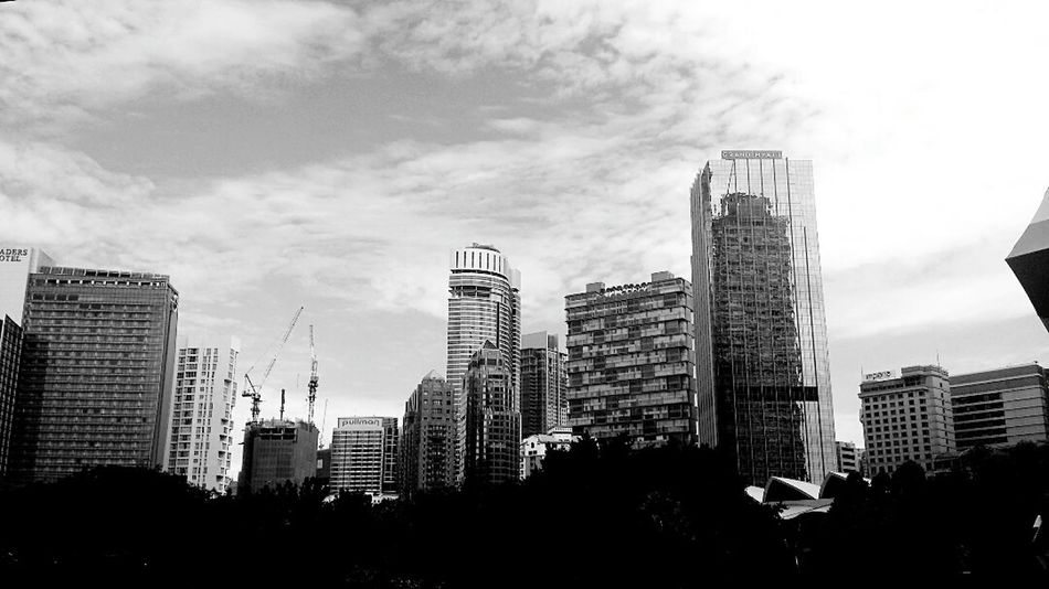 Skyscraper Architecture City Welcome To Black