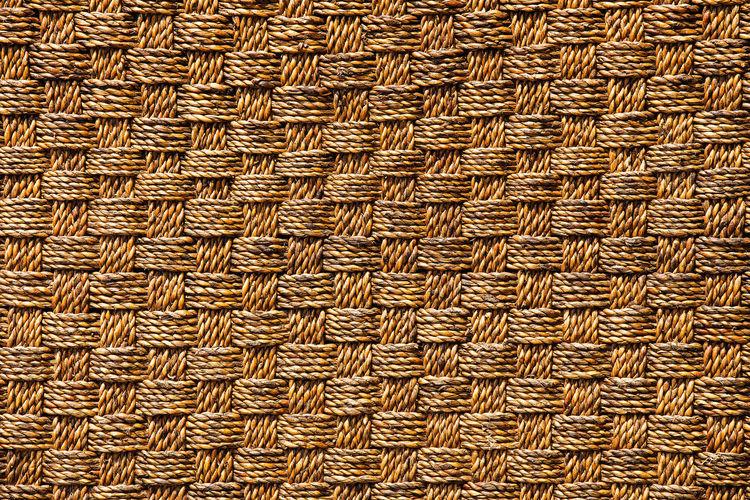 Full frame shot of textured design