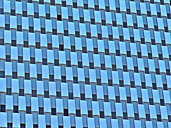 Crazy Windows