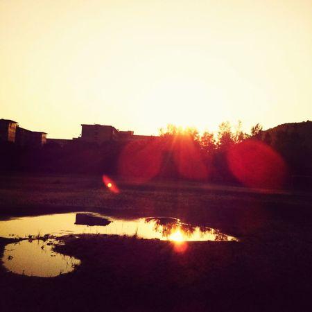 Good evening ;) Sunset