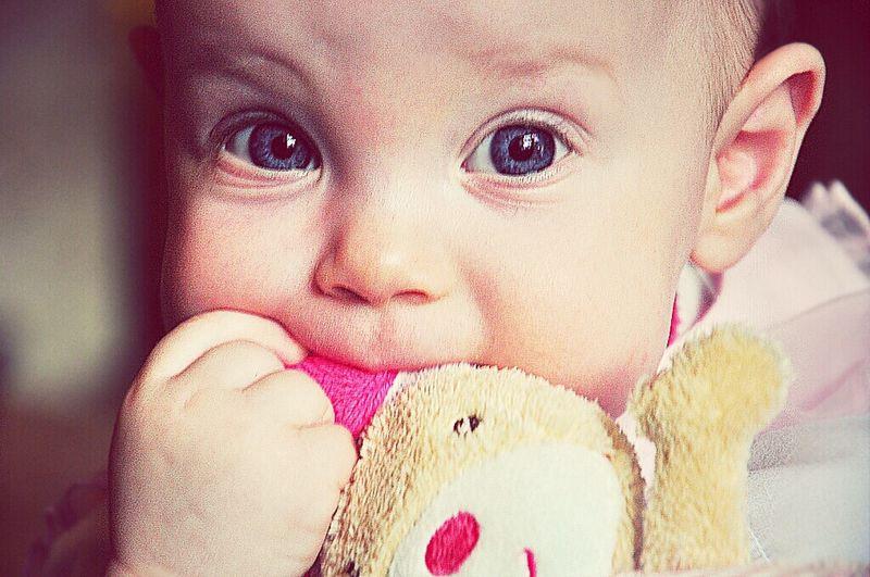 My Goddaughter Lowly