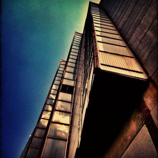 __________________________________ Industry Building Architecture Podolsk Russia промышленность здание архитектура Подольск Россия __________________________________