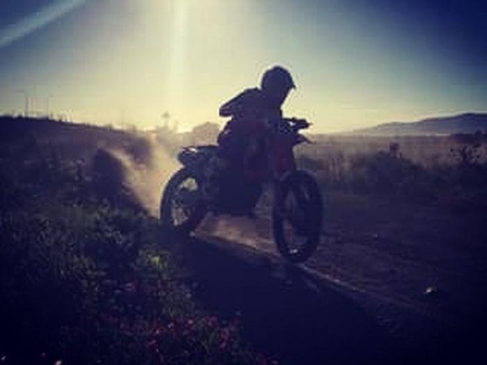 Motocross al 100%100 Hi!