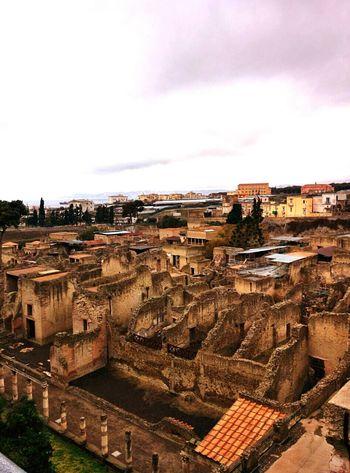 Herculaneum Lostcity Eternity