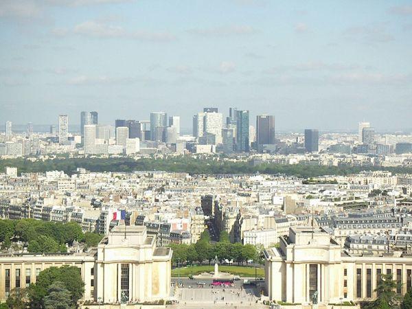 Seeing The Sights Paris First Eyeem Photo