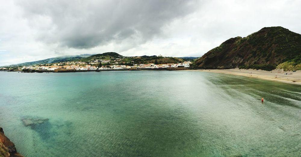 Paradise Azores Summer