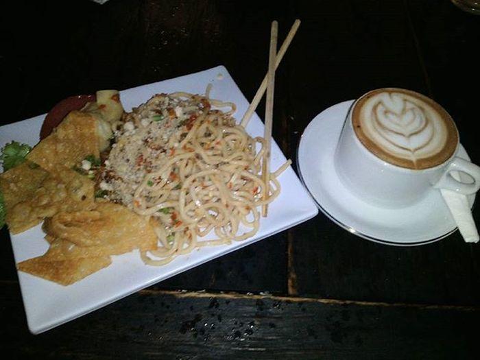 Kulinermalam @Malang @MieSetan