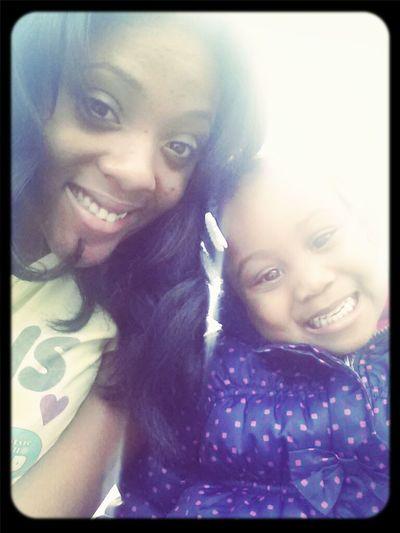 Mychaela & I♥