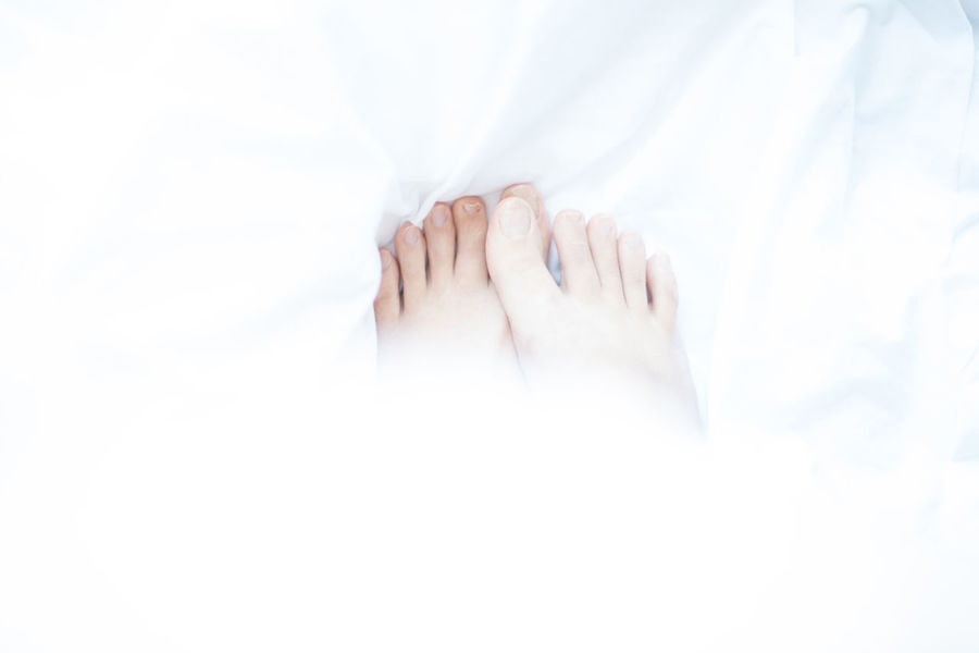 my giant toes Close-up Cropped Foot Human Body Part Lifestyles Part Of Selective Focus Selfie Softness Toes White