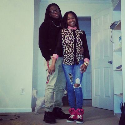 Us ♥♥♥ #TheArmstrongs♥♥♥ Valentine's Day 2013