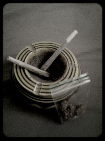 Oklm Chillin Smokeweedeveryday Bang Bang