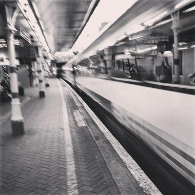 Visions of Croydon Eastcroydon Station