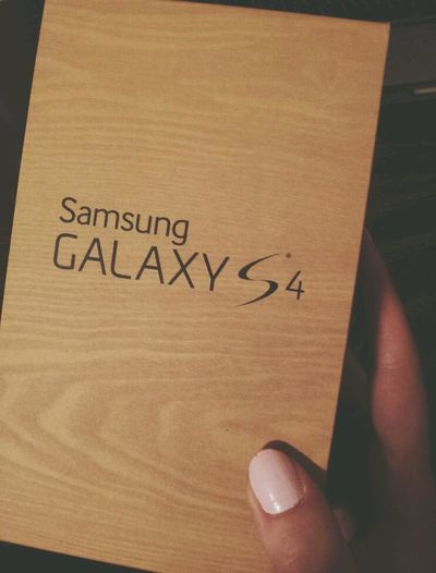 Samsung Galaxy S IV Samsung New NewPhone