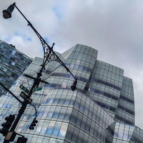 The Architect - 2016 EyeEm Awards New York New York City Architecture Building Building Exterior Buildings & Sky