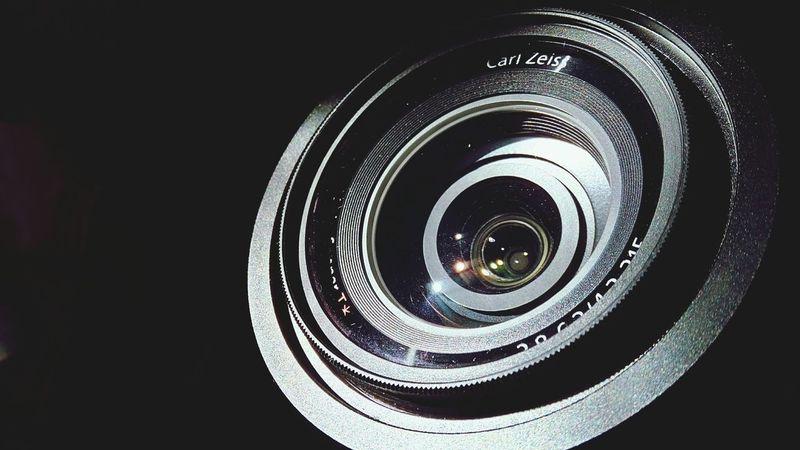 Myfirstcamera SonyHX400V Carlzeisslenses Shotonphone PhonePhotography Blackandwhite Monochrome Eyeofthecamera