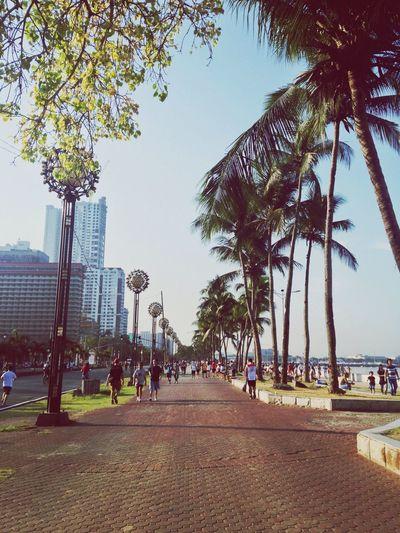 Fun run!?? Streetphoto Morning Run