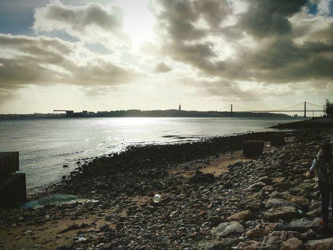 Lisbon Riverside