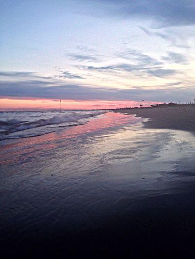 Sunset EyeEm Best Shots EyeEmBestPics Bibione Beach