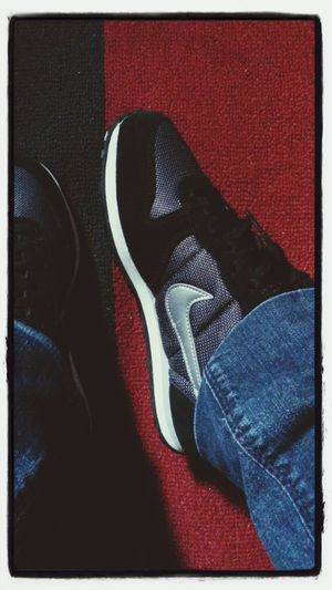 Did i tell you that I love you Sneackers Nike Shoes Loveit