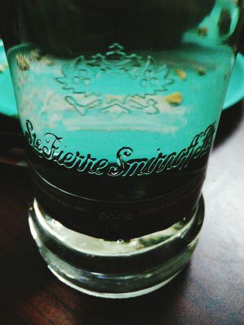 Vodka Smirnoff♥