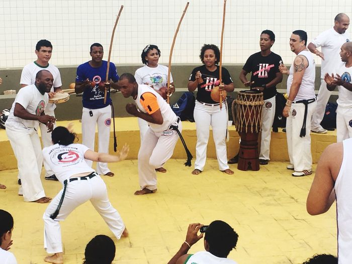 Women Around The World Capoeira First Eyeem Photo Women Around The World