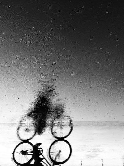 雨的印記 記 憶