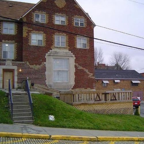 Can't wait to have OUR house back next fallRushDelt Dtd GoGreek2014 ΔΤΔ wvu
