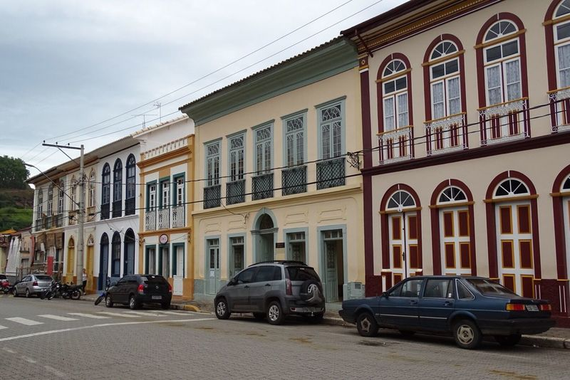 Colonial Town São Luís do Paraitinga SP Brazil Hello World Taking Photos Amazing Architecture Beautiful World