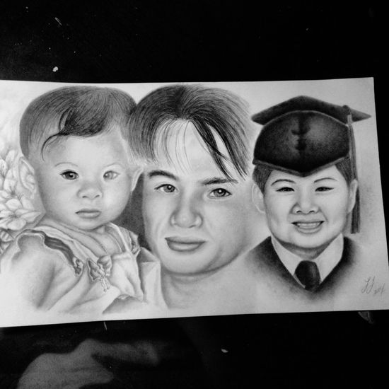 Realism Portrait Drawing Art Artsy Bnw Gallery ArtWork Graphite Drawing Art Gallery Check This Out