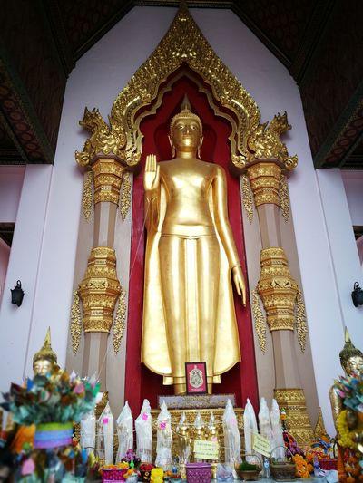 Religion Gold