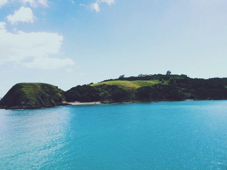 Newzealand Waiheke Island Japanese  Studyabroad First Eyeem Photo