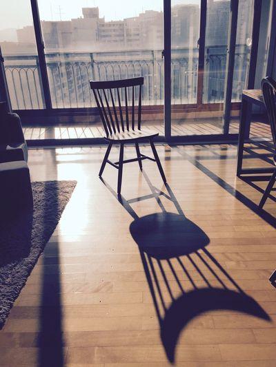 그림자 Chair
