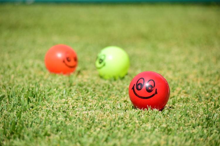 Amistad Ball Felicidad Friendship Grass Happiness Smile Sonrisa