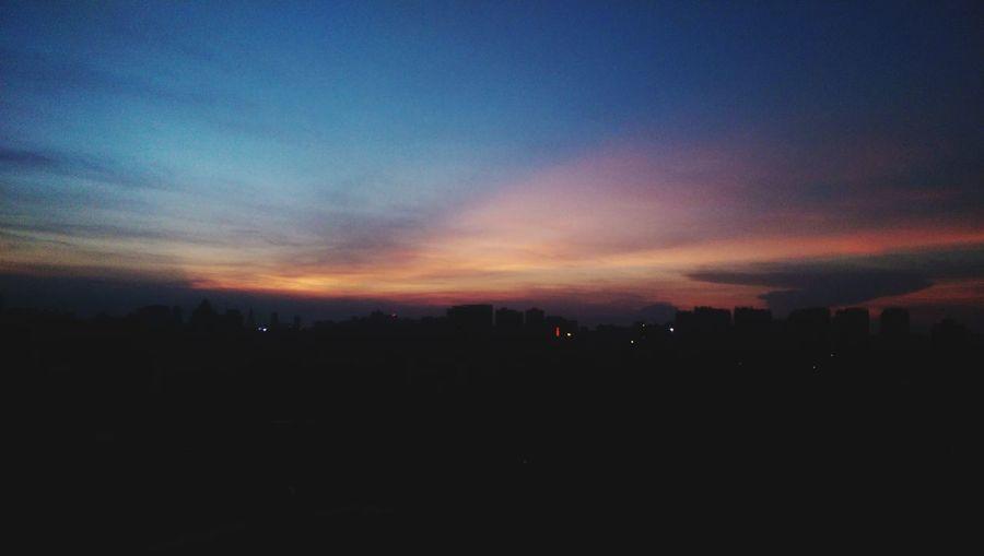 天空 First Eyeem Photo