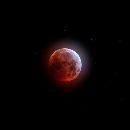 Cuando la luna