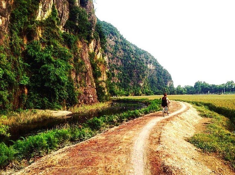 Adventures Coupletravels Allaroundtheworld Adventure Vietnam Movieset Kingkong Island
