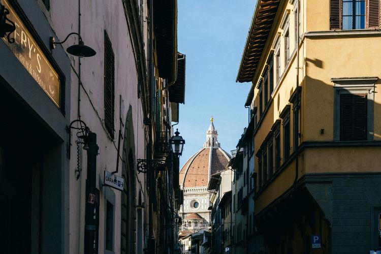 Catholic Italy