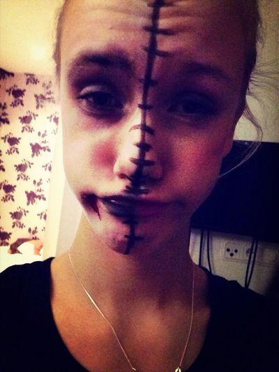 Lönsboda Last Halloween  Halloween Half Half