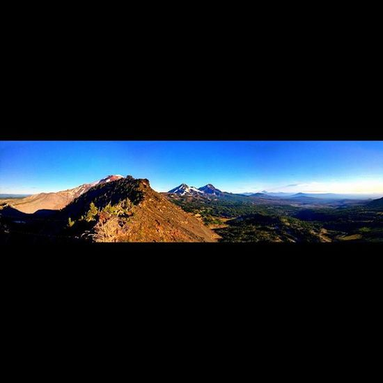 Morning on the NW ridge of BrokenTop Panorama Bpmag Nofilterneeded Nofilter Landscape_lovers Getoutside Rei1440project ExploreEverything Choosemountains PNWonderland ShotOnMyLumia  Lumia Oregonexplored Exploregon Follow Love New Thatoregonlife Westcoast_exposures Theoutbound Centraloregon_igers Thepnwlife Bendlife Inbend visitbend greettheoutdoors pnwlife landscape naturalmoments